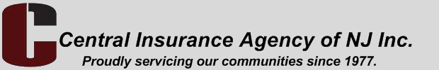 Central Insurance Agency of NJ Inc.